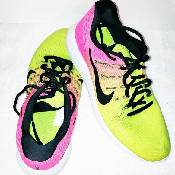 64467e42518e2 Nike Men s Lunarglide 8 Multicolor Running Shoe. Nike.  M 5caeb20f2f827697d77c8c1a. M 5caeb248afade84da4a61e5e.  M 5caeb223b146cc93c560226a